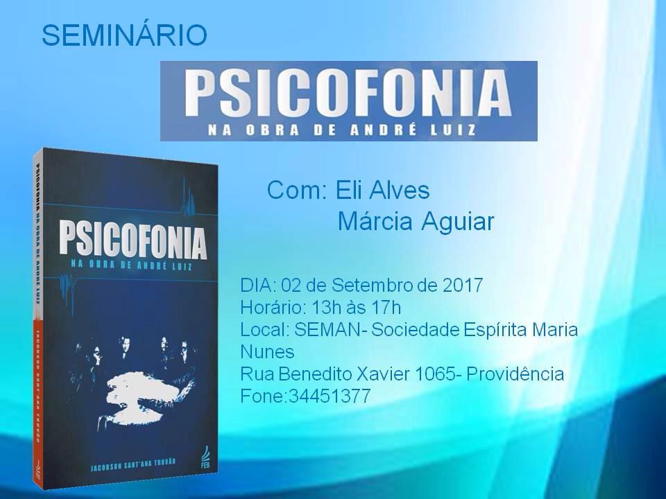 psicofonia