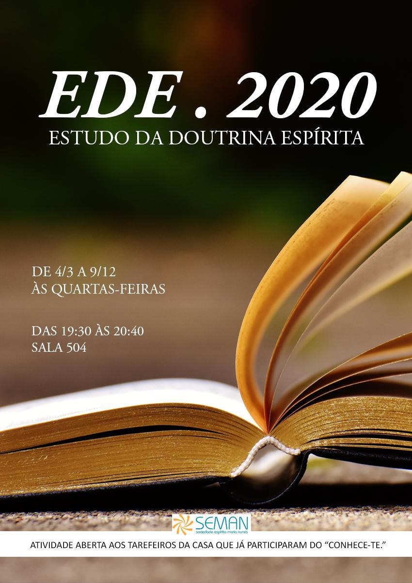 EDE 2020